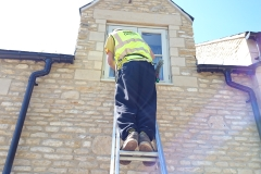 Window Cleaning in Colerne