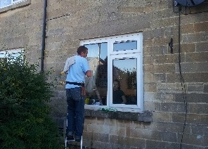 Traditional Window Cleaner